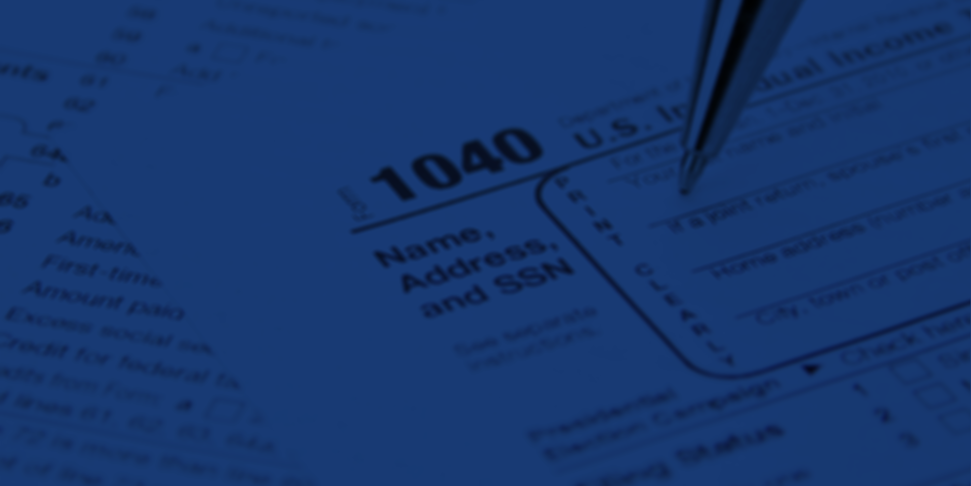 Individual income tax us tax return form 1040 us tax service report of income tax falaconquin
